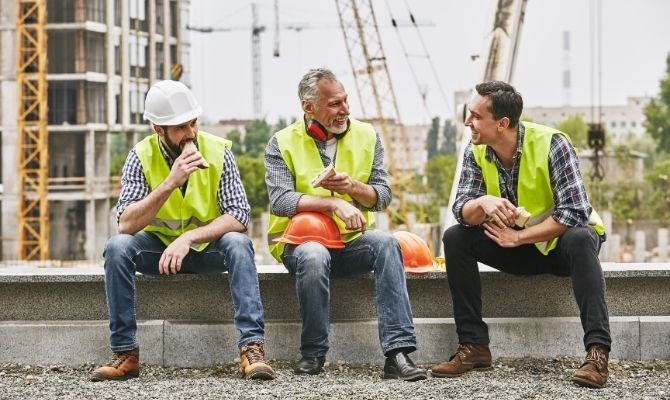 Best Tips for Packing a Construction Worker's Lunch