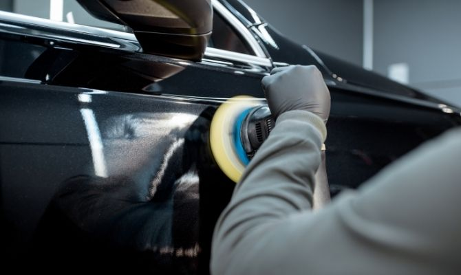 Tips for Properly Buffing Out Your Car
