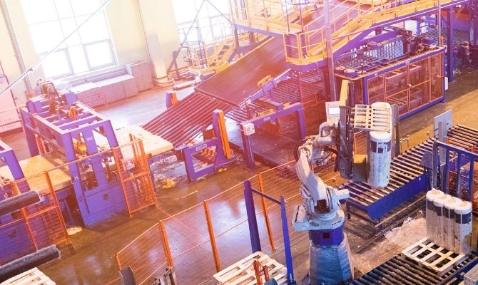 Warehouse Automation: Is It Worth It?