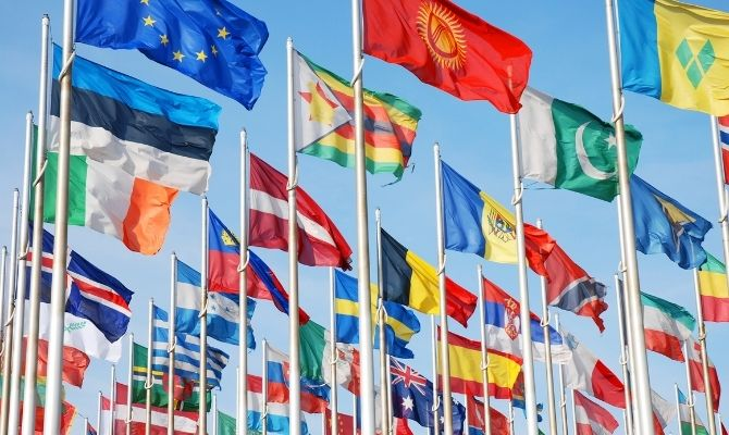 What You Should Know About Vexillology