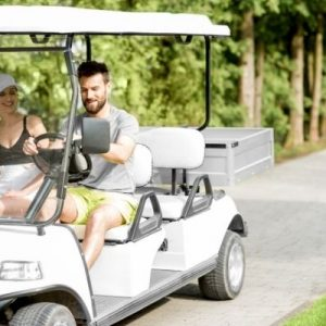 The Various Benefits of Golf Cart Ownership