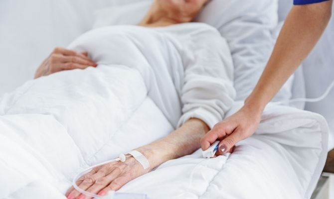 Common Medical Complications During Hospital Stays