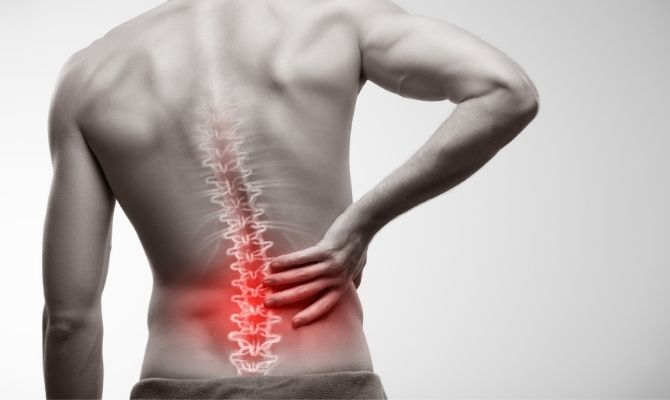 Best Imaging Tests Used for Back Pain