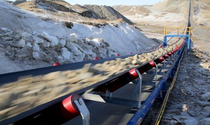 3 Different Types of Conveyor Belt Systems To Know
