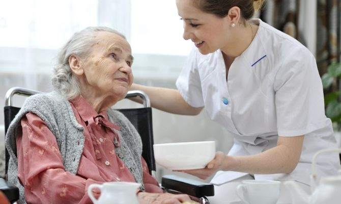 The Different Types of Elder Care