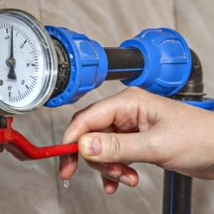 Important Types of Valves in Your Home's Plumbing
