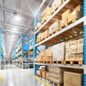 Tips To Reduce Warehouse Costs
