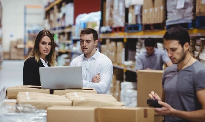 Common Warehouse Problems and How To Prevent Them