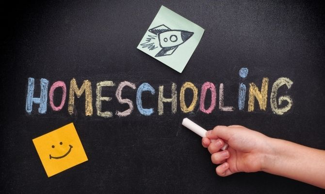 Things To Consider Before Homeschooling