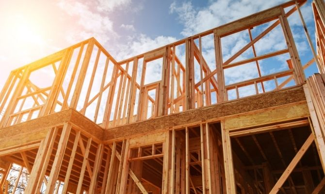 Green Features To Add to New Home Construction
