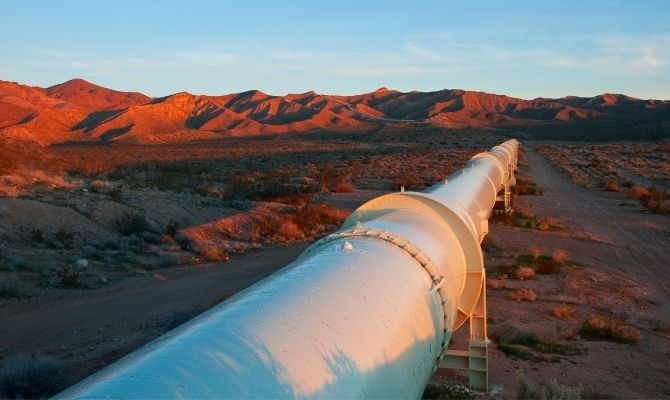 How To Prevent Damage To Your Industrial Pipeline