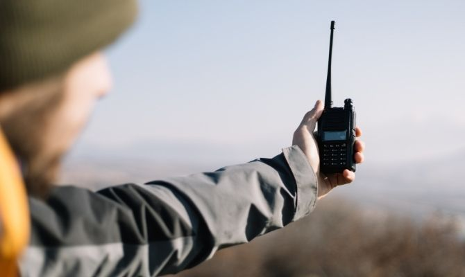 Troubleshooting Two-Way Radio Problems