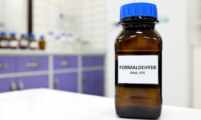 The Different Applications of Formaldehyde