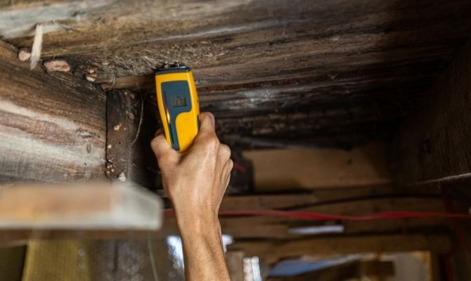 Common Problems Found During Renovations