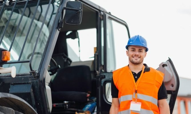 Tips on How To Safely Operate a Skid Steer