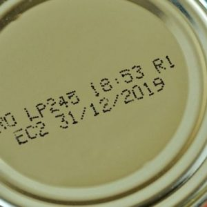 3 Reasons Why Food Date Codes Matter