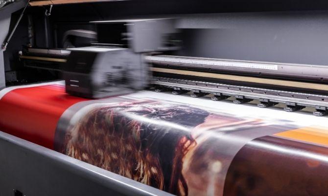 Digital Printing Packaging Versus Offset Printing