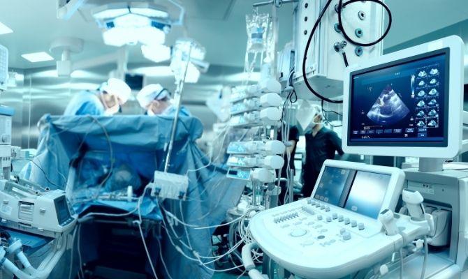 Medical Equipment All Hospitals Need