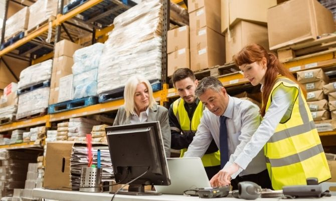 3 Tips for Streamlining Warehouse Operations