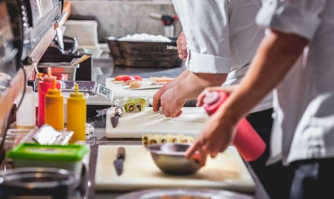 Common Mistakes Made by New Restaurants