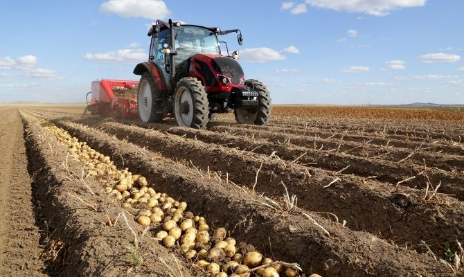 The Most Common Tractor Issues