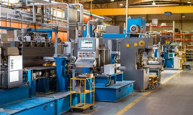 Tips for Success in Manufacturing