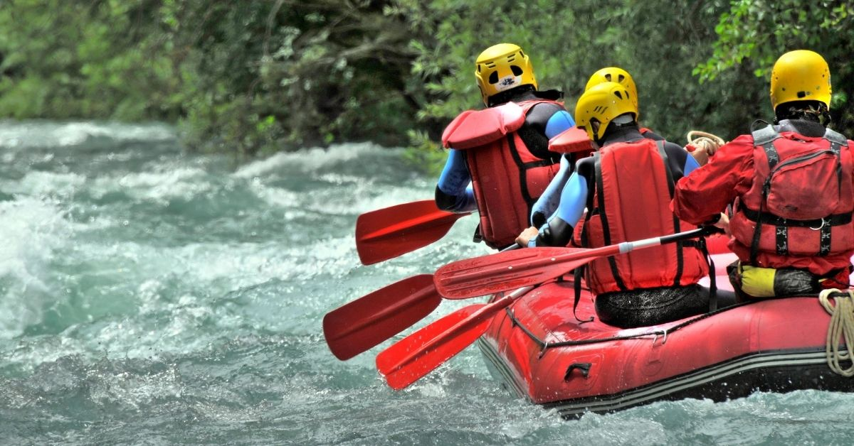 Best Water Activities To Enjoy on Vacation