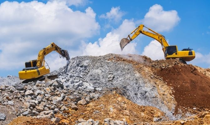 Equipment Needed for Mining Companies