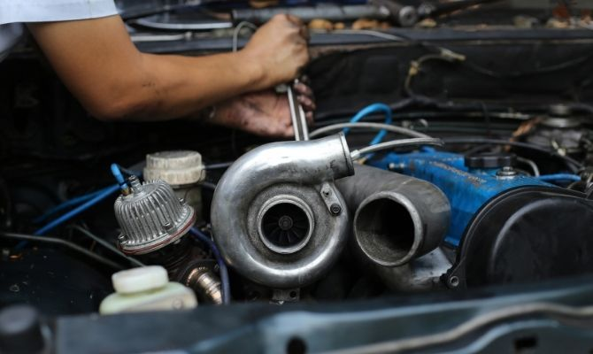 The Best Modifications for Your Diesel Truck