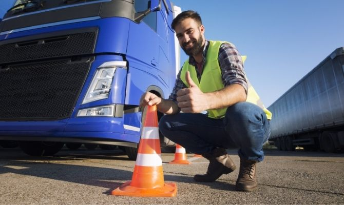 Things To Know Before Becoming a CDL Driver