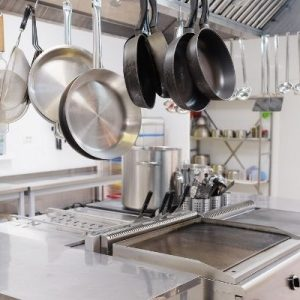 Tips for Maintaining a Clean Restaurant Kitchen