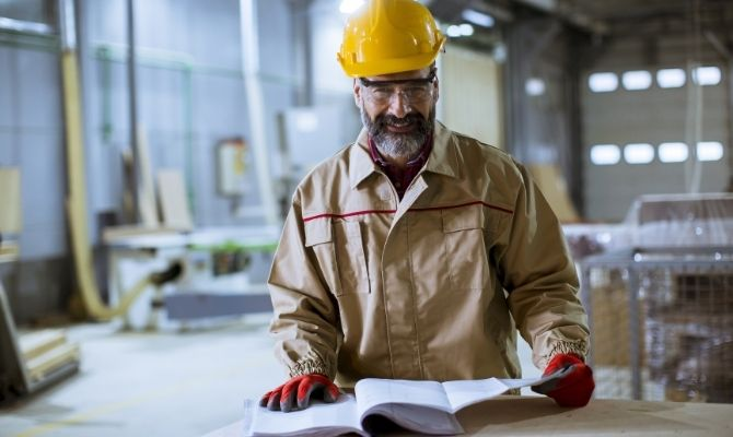 Paper Manufacturing Safety Tips