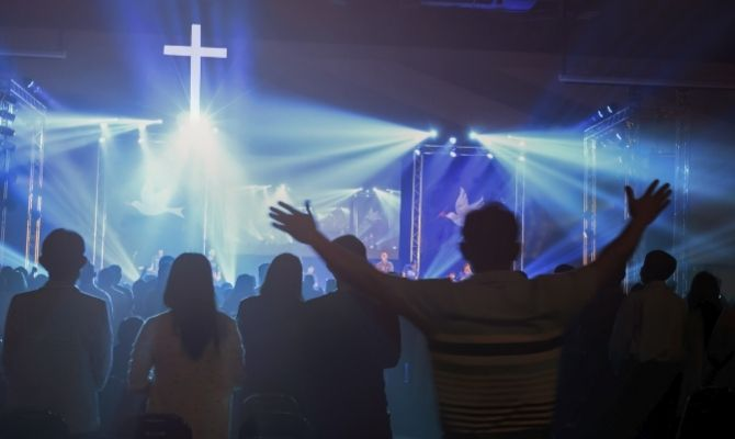 How To Attract New Guests to Your Church