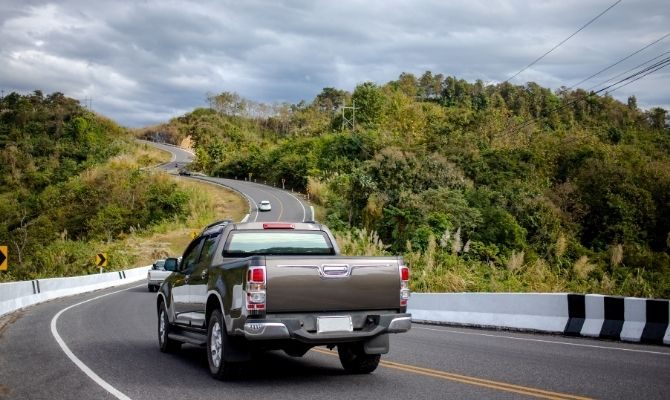 Tips for Taking Care of Your Pickup Truck