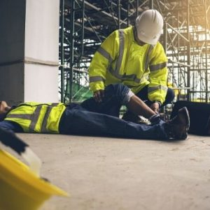 Most Common Types of Accidents on Construction Sites