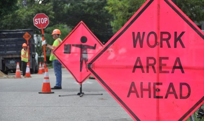 Tips For Beginning Road Workers
