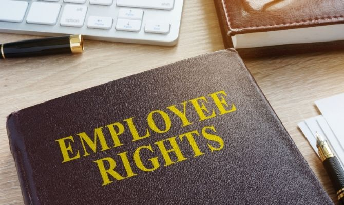 Basic Employee Rights You Should Know