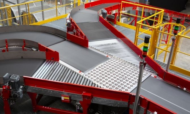 What To Consider When Choosing a Conveyor System
