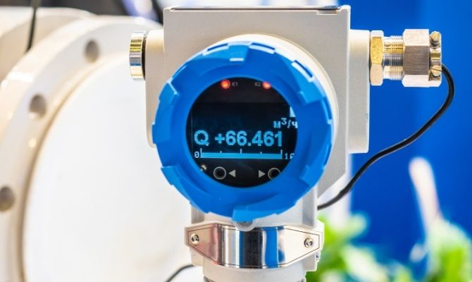 Most Common Causes of Flow Meter Errors