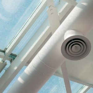 Importance of Proper Ventilation in the Workplace