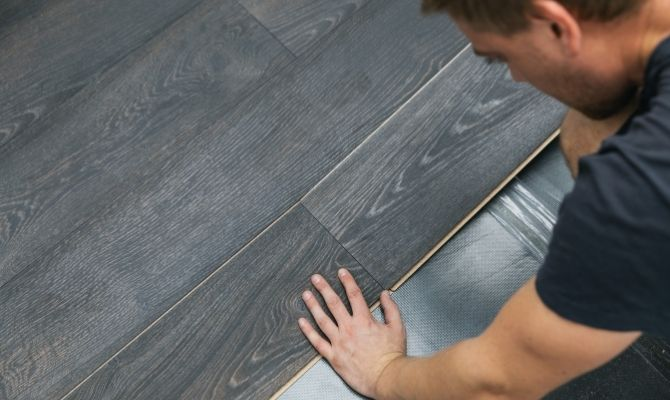 Which Flooring Should You Install in a Rental Property?