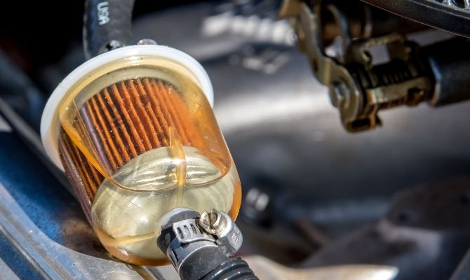 Things To Pay Attention to on Your Diesel Truck