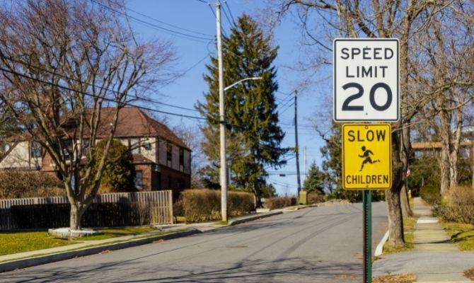Ways To Create Pedestrian-Friendly Streets