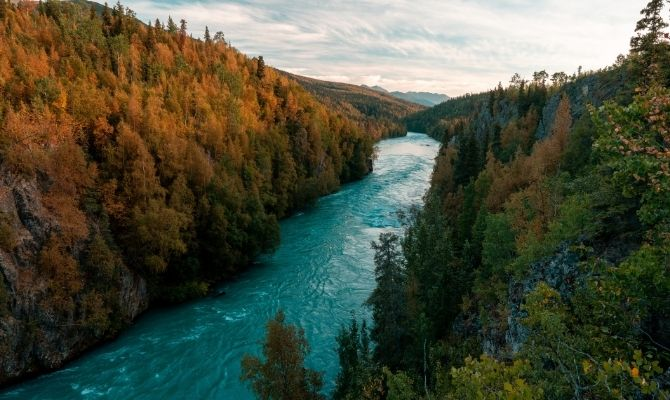 The Best River Trips To Take in America