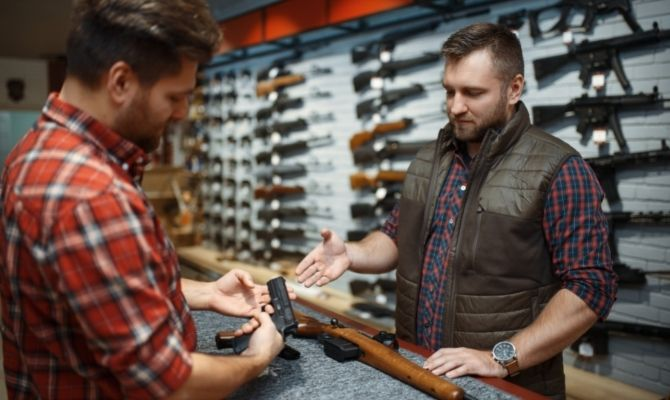 Best Things To Know Before Buying Your First Gun