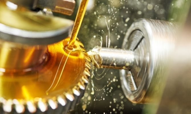 The Different Types of Lubricants
