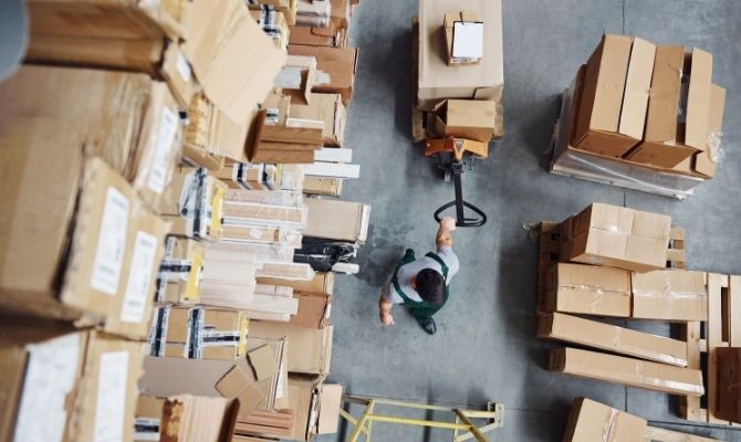 How to Redesign Your Warehouse