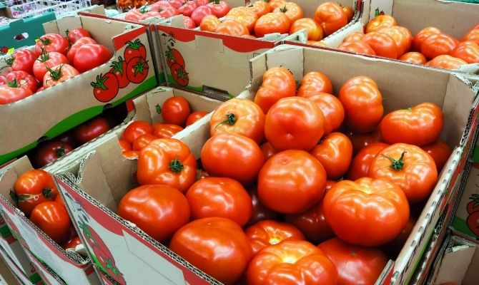 The Different Types of Product Packaging for Farms