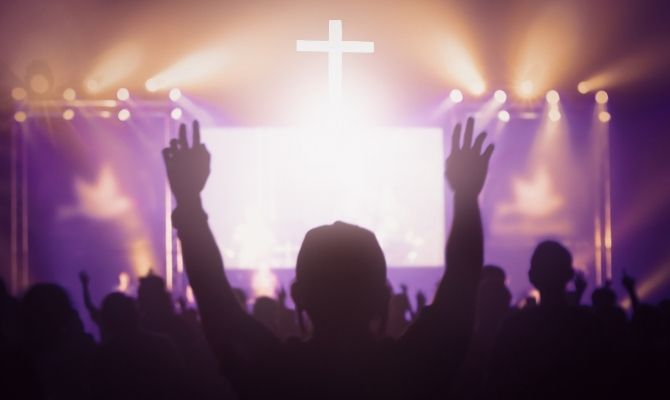 How To Modernize Your Church Service