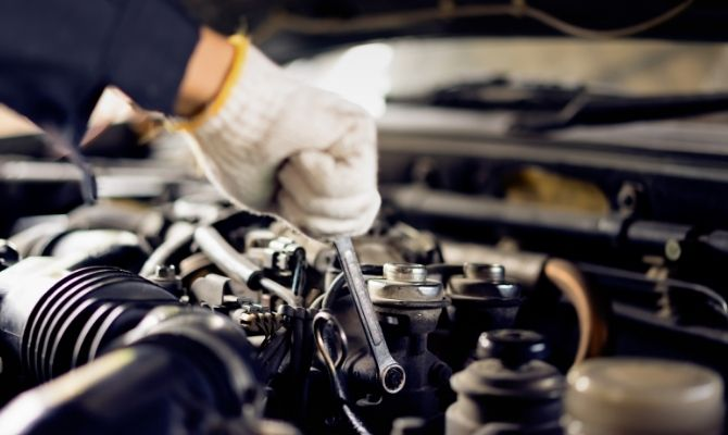 Essential Maintenance for Automotive Hand Tools